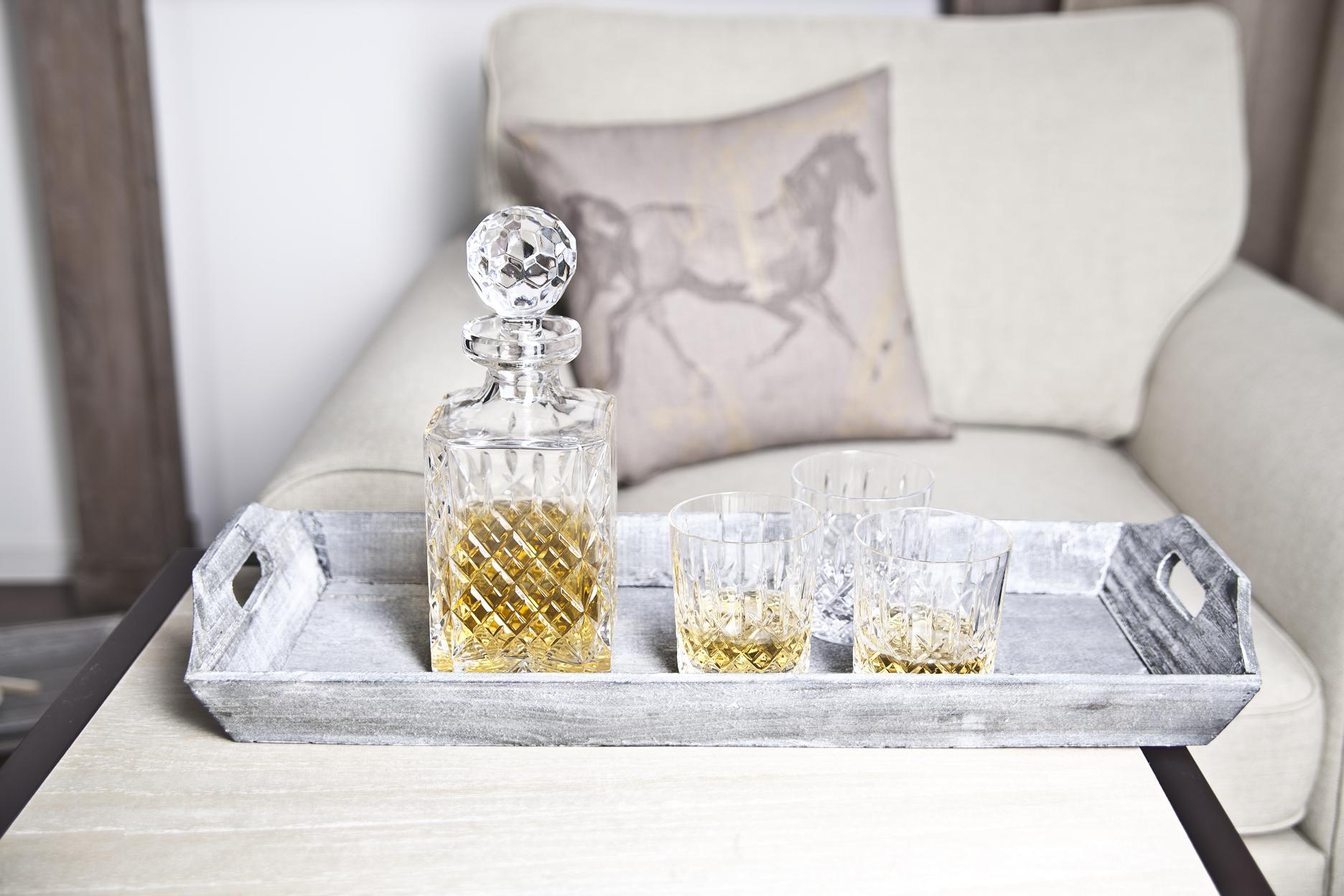 dalani | tavolino porta liquori: tocchi di stile per la casa | dalani - Tavolino Soggiorno Dalani 2