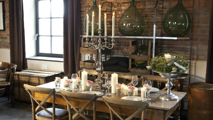 DALANI | Lampadari da cucina country: dettagli di luce rustici