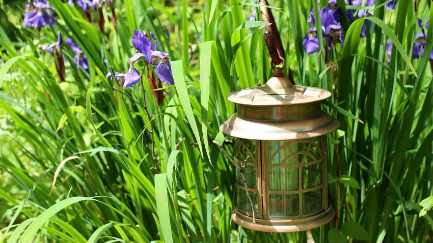 Plafoniere Da Giardino Prezzi : Lampade da esterno per dolci serate all aperto dalani e ora