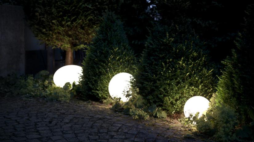Lampade da esterno in ferro battuto luce di stile - Lampioni in ferro battuto da esterno ...