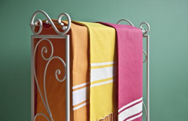 asciugamani lino