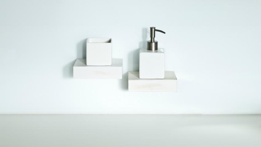 bagni contemporanei linee essenziali