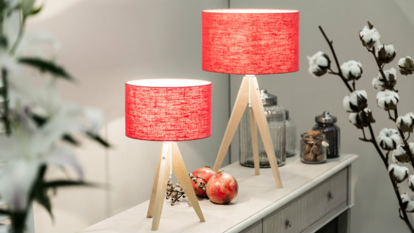 regali per la casa lampade