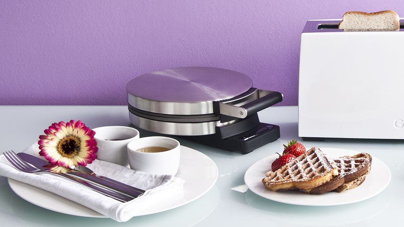 regali per la mamma waffle