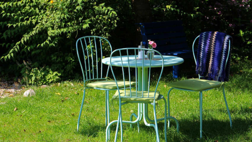 tavoli e sedie da giardino, tavoli da giardino rotondi, tavoli da giardino in rattan