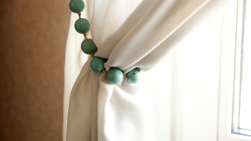 Tende in stile provenzale: romantiche ed eleganti - Dalani e ...