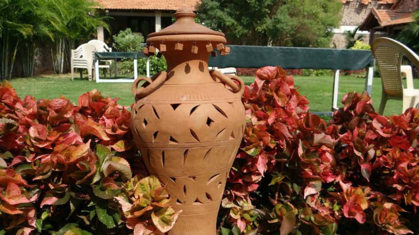 vasi decorativi da giardino vasi decorativi per piante
