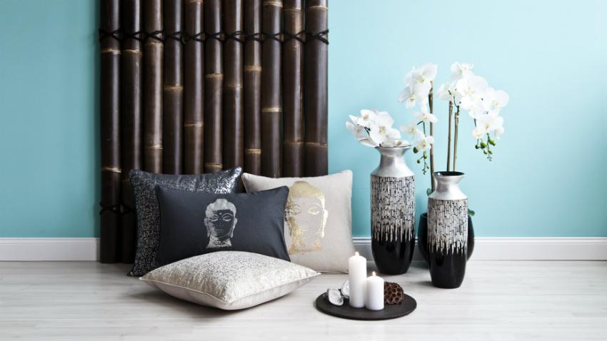 Giardino zen l 39 arte del feng shui westwing dalani e for Vasi per piante da interno moderni