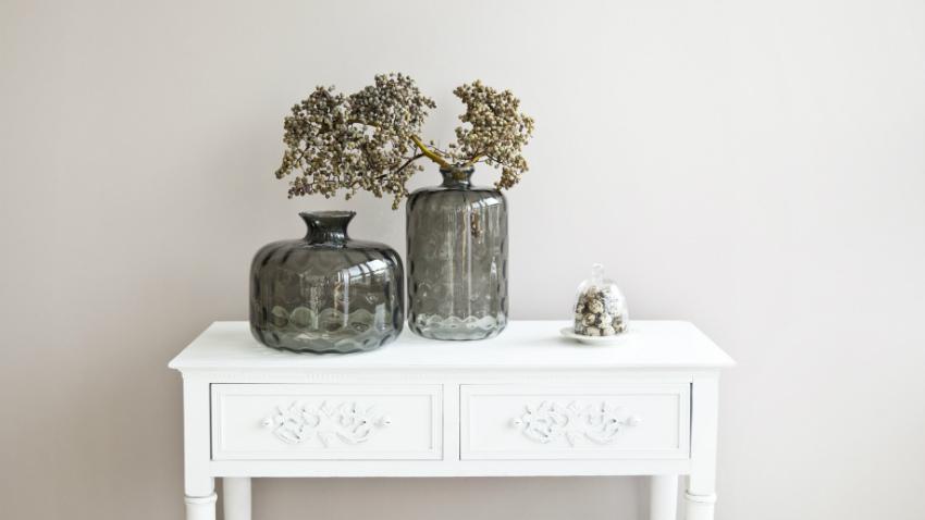 vasi decorativi per interni