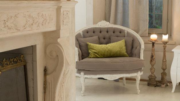 Barocco sontuosi colori ed eleganti mobili westwing - Mobili in stile barocco ...