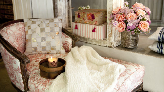 divani in stile barocco