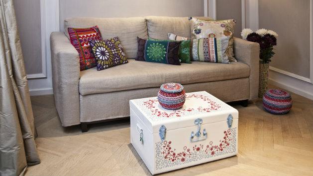 Divano orientale comfort etnico per la tua casa dalani - Goethe divano occidentale orientale ...