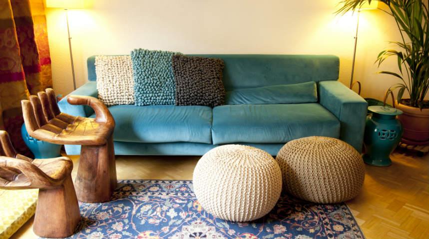 Divani anni 39 70 design vintage per il salotto dalani e for Arredamento stile anni 70