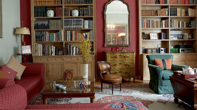 Libreria con ante: la praticità che arreda - Dalani e ora Westwing