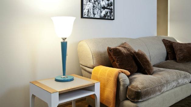 Plafoniere Per Zona Giorno : Plafoniere classiche lampade in vetro per la casa dalani e ora