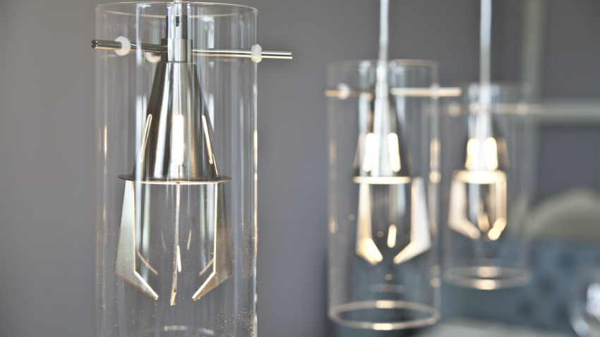Plafoniera Quadrata Vetro : Plafoniera quadrata luce per lampade a soffitto dalani e ora