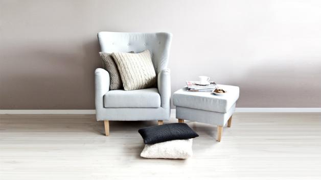 Poltrona letto singolo un soffice materasso dalani e ora westwing - Poltrone letto singolo ...