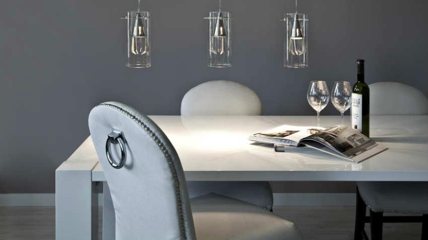 dalani | tavoli da pranzo: per una mise en place perfetta - Tavolo Soggiorno Wenge 2
