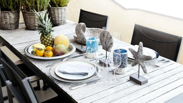 Tavoli da pranzo moderni minimal design dalani e ora for Amazon tavoli da pranzo