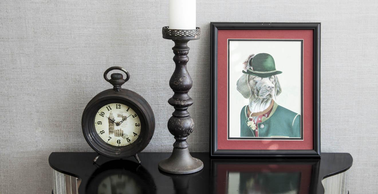 orologi da tavolo design