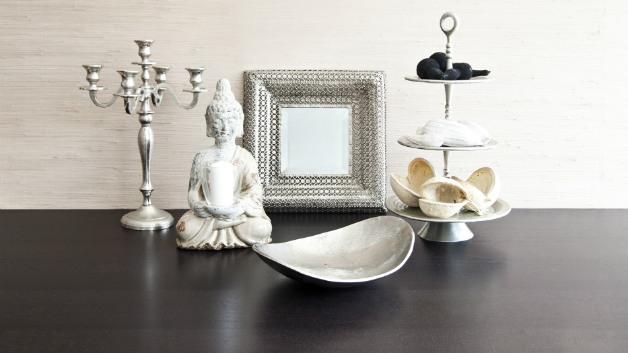 dalani | soggiorno in wengè: esotiche sfumature di legno - Arredamento Soggiorno Wenge