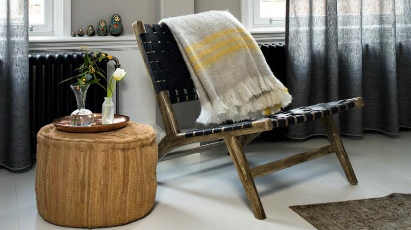 Arredamento africano atmosfera vibrante dalani e ora for Arredamento casa stile africano
