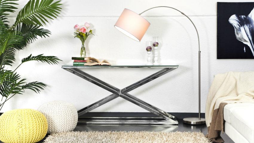 Arredamento moderno mobili design per la tua casa for Consolle arredamento moderno