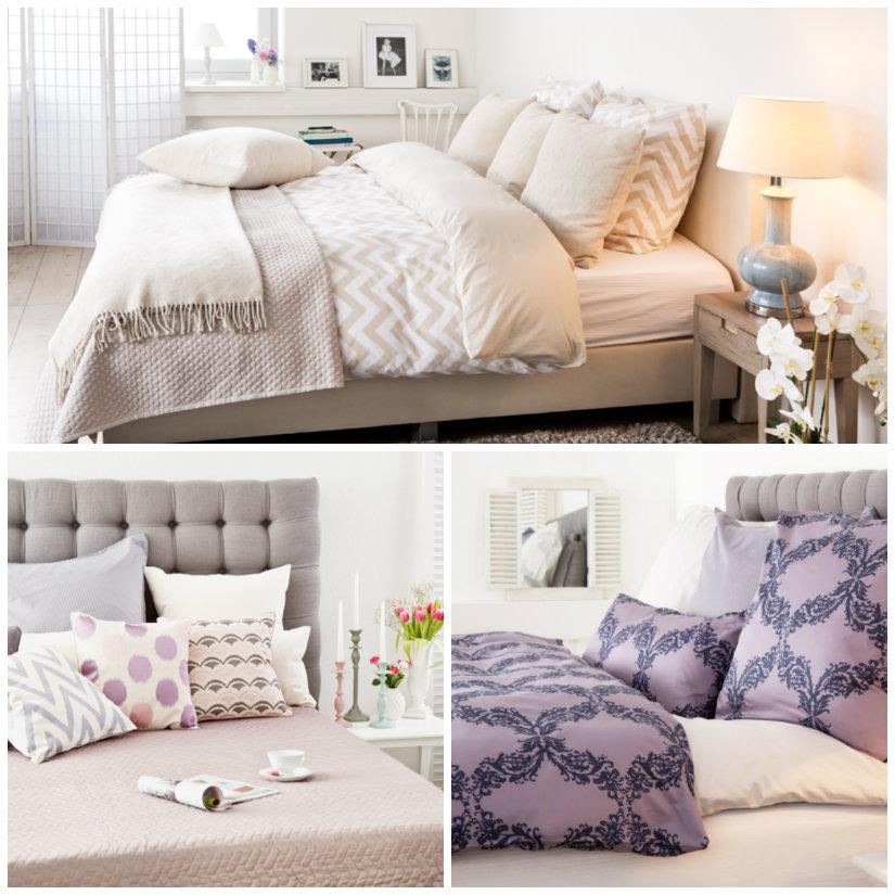 Scopri tante idee e consigli per arredare casa dalani e ora westwing - Cuscini decorativi per letto ...