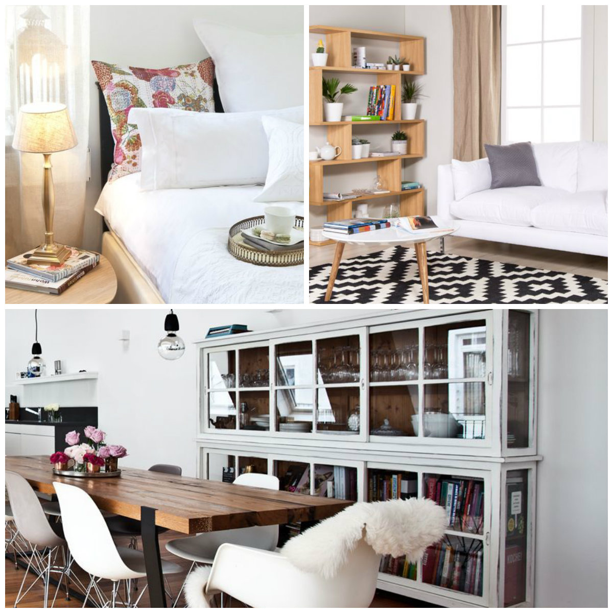 Arredare a poco prezzo le migliori idee e soluzioni per - Arredare casa a poco prezzo ...