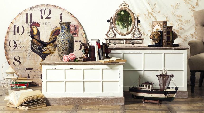 Stunning Soprammobili Per Camera Da Letto Gallery - Design Trends ...
