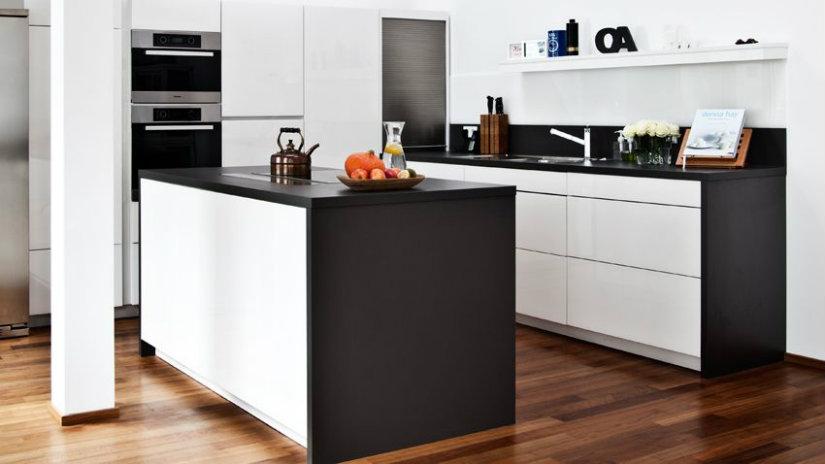 I 3 vantaggi di una cucina con isola - Dalani e ora Westwing