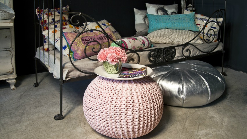 Divano letto futon materasso della filosofia zen dalani for Divani in ferro battuto