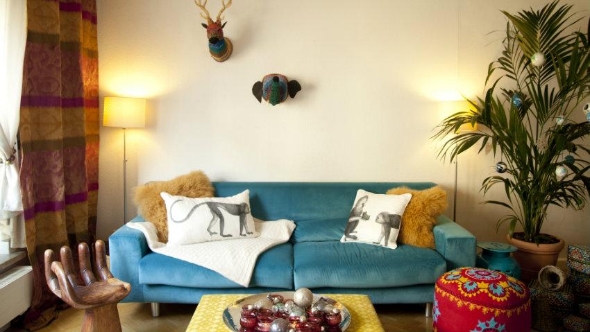 Stile etnico idee e suggerimenti su westwing dalani e for Arredamento casa stile africano