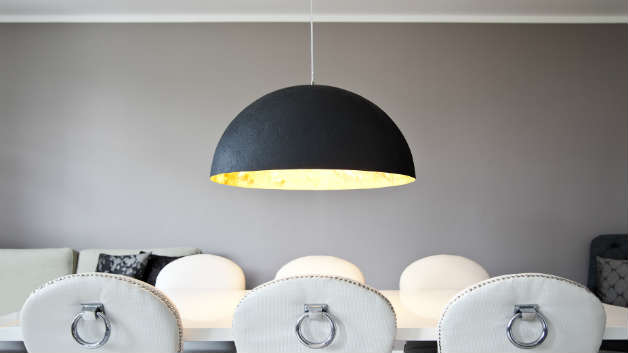 lampadario minimal