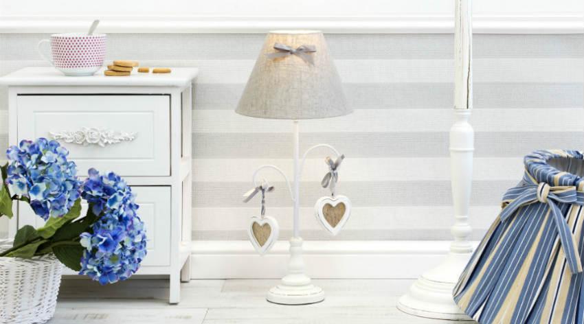 Lampade in legno eleganti giochi di luce dalani e ora westwing - Paralumi per lampade da tavolo ...