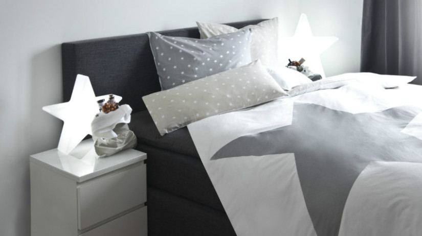 WESTWING | Comodini di design: camera da letto moderna