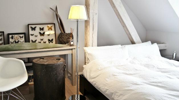 Westwing letti a soppalco spazi mini comodit maxi - Camere da letto soppalco ...