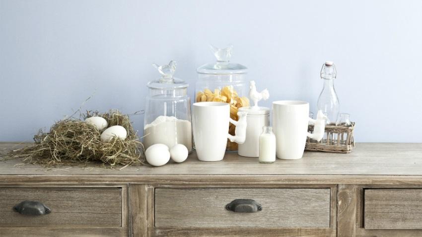 DALANI | Mobile buffet: eleganza e versatilità in cucina