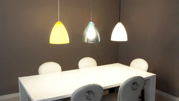 Lampadario Di Carta Velina : Paralume per lampadario: illuminazione con stile dalani e ora westwing