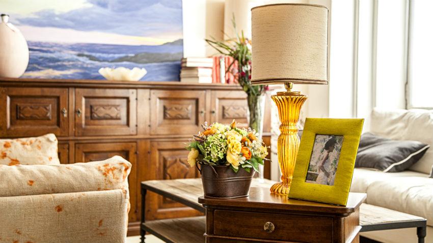 Stile arte povera: come arredare la casa al meglio - Dalani e ora ...