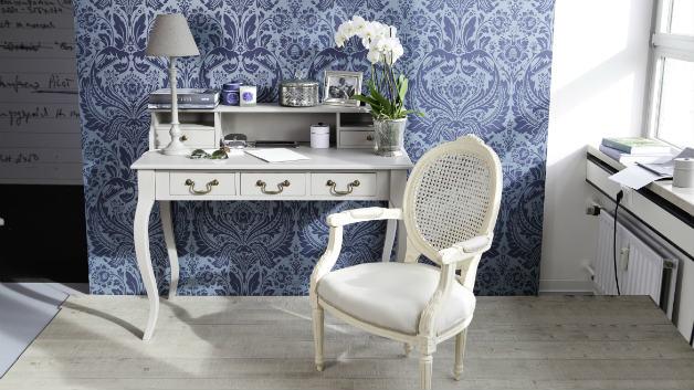 Sedie con braccioli eleganti e comode dalani e ora westwing for Sedie design 3d