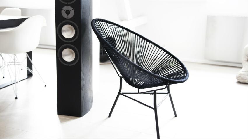 soggiorno di design