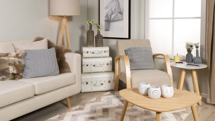 6 consigli per arredare un soggiorno piccolo dalani e ora westwing - Arredare un soggiorno piccolo ...