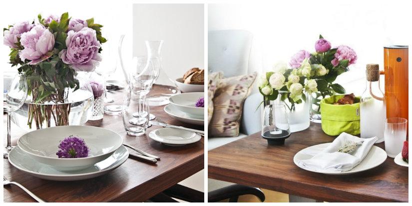 Tavoli in legno massello artigianali e di design dalani for Tavoli in legno massello rustici