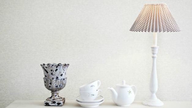 Lampade in stile provenzale punti luce shabby chic for Dalani lampade