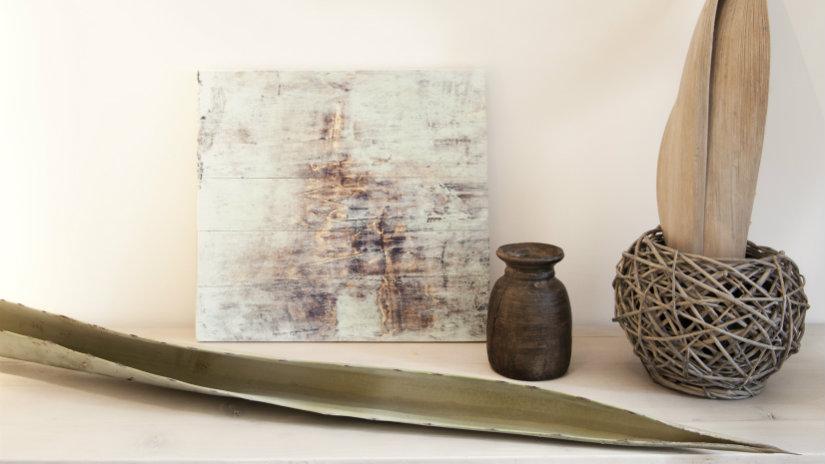 Soprammobili in legno: semplici dettagli di stile - Dalani e ora ...