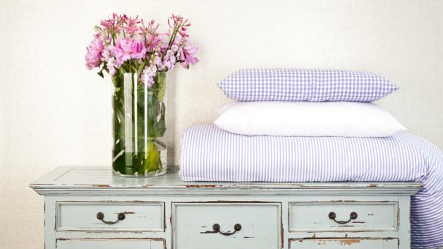 Stile provenzale mobili accessori e consigli per - Dalani mobili camere da letto ...