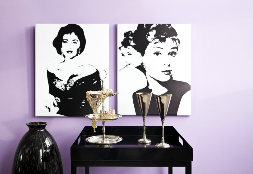Arredamento Stile Pop Art : Stile pop art trionfo di colore nell arredamento westwing