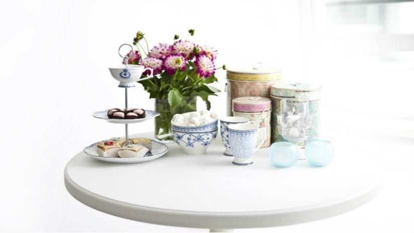 Tavolo ovale di design