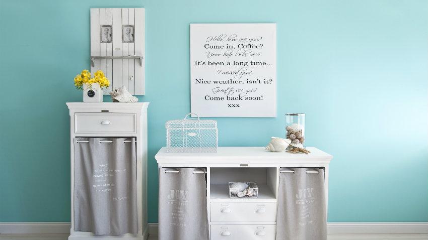 Adesivi decorativi per mobili cucina adesivi murali kit adesivo piastrelle with adesivi - Adesivi per mobili ikea ...